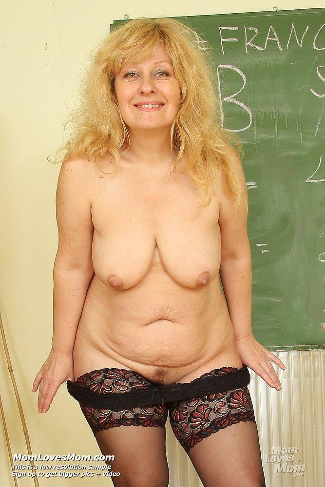 фото галереи голых старых учителей